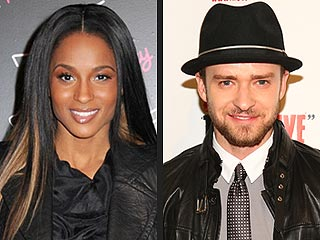 Justin Timberlake Gets an Ear-Licking in New Ciara Video