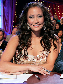 Carrie Ann Inaba to UndergoSurgery
