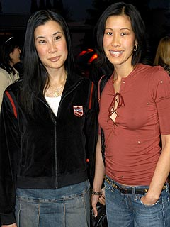Lisa Ling's Sister Arrested in North Korea