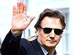 Natasha Richardson Is Laid to Rest in Upstate New York   Liam Neeson