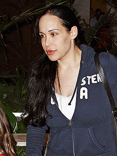 Nadya Suleman News People