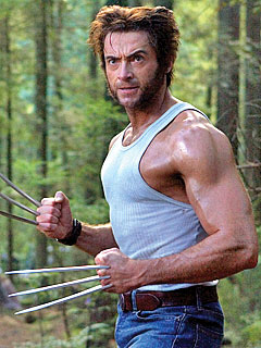 Version of X-Men Origins: Wolverine Leaked Online | Hugh Jackman