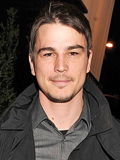 Josh Hartnett Hospitalized wi