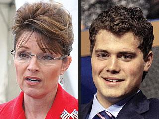 Sarah Palin Lashes Out at Levi for Sex Talk on Tyra | Sarah Palin