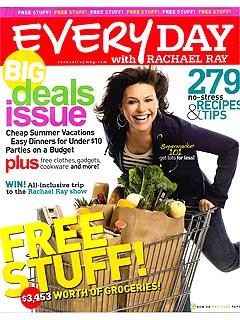 Elisabeth Hasselbeck Makes Grandma's Gluten-Free Recipes| Elisabeth Hasselbeck, Rachael Ray