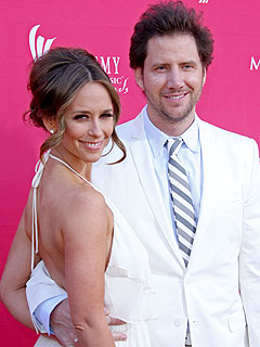 Jennifer Love Hewitt, Jamie Kennedy's Romance Had 'Run Its Course'