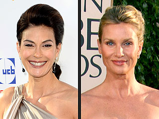 Teri Hatcher: Housewives Costar Nicollette Sheridan Should Get Emmy Nod