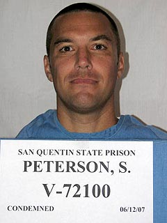 INSIDE STORY: Scott Peterson's Life on Death Row