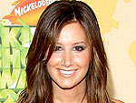 Ashley Tisdale's Night to Remember