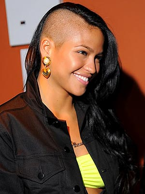 Cassie's Radical New Do: Love It or Hate It? – Style News