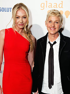 Portia de Rossi Wants to Be Portia DeGeneres | Ellen DeGeneres, Portia de Rossi