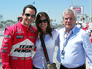 Helio Castroneves: My Life Is Starting Over