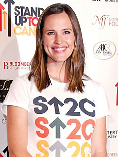 Jennifer Garner Plans Low-Key 37th Birthday