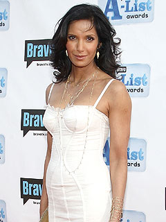 Padma Lakshmi Plays the Baby Name Game