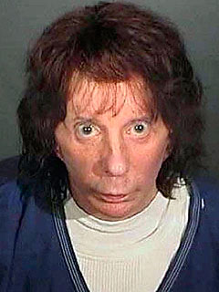 Phil Spector Sentenced to 19 Years-to-Life