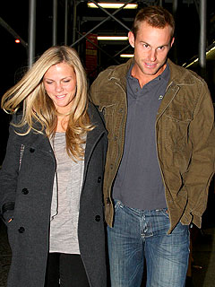 Brooklyn Decker andy roddick wedding