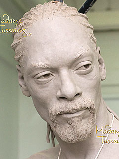 Snoop Dogg Being Immortalized in Wax | Snoop Dogg