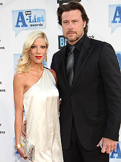 Dean McDermott: I'd Love to Be on Dancing with theStars!
