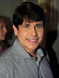 rod blagojevich Rod Blagojevich Stunned by Guilty Verdict