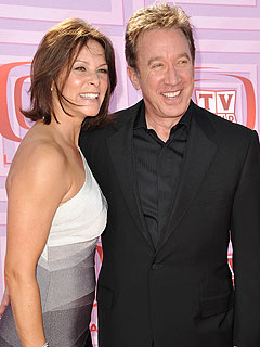 Tim Allen Finds Fatherhood Easier the Second Time