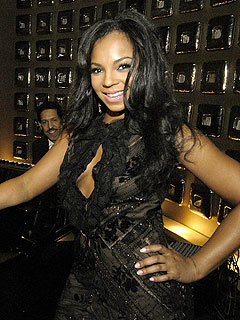 Ashanti to Ease on Down the Road in The Wiz