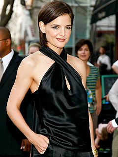 Katie Holmes to Present at Tonys with Daniel Radcliffe