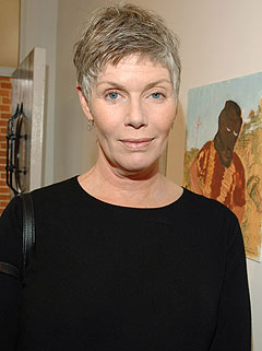 Top Gun's Kelly McGillis 'Done with the Man Thing'| Kelly McGillis