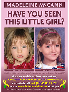 Madeleine McCann's Mom Visits Her Room Twice a Day| Madeleine McCann