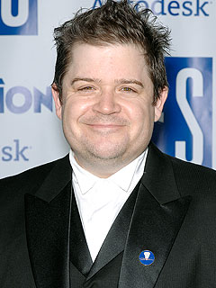 Patton Oswalt Welcomes a Baby Girl