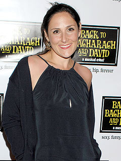 Childbirth Healed Ricki Lake of Pain of Sexual Abuse