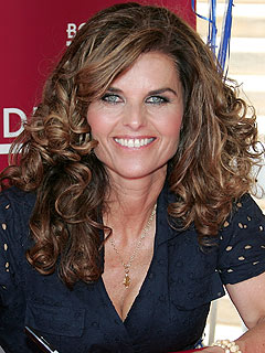 Maria Shriver, Oprah, Jessica Simpson & More Joining Forces