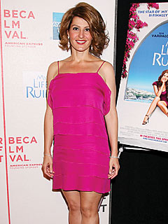 Nia Vardalos Explains How She Lost 40 Lbs. | Nia Vardalos