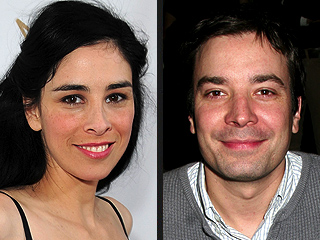 Sarah Silverman, Jimmy Fallon Win Big at the Webbys | Jimmy Fallon, Sarah Silverman