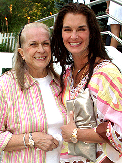 Brooke Shields: Tabloid Checked My Mother Out of Nursing Home | Brooke Shields