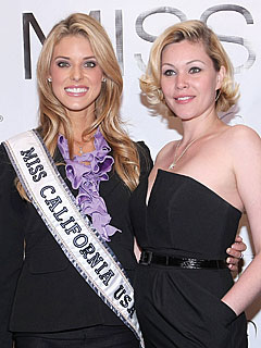 Shanna Moakler Resigns Over Miss California USA Controversy