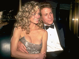 Ryan O'Neal Disappointed by Oscars' Farrah Fawcett Snub