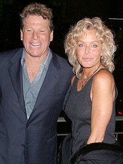 BUZZ: Was Ryan O'Neal Left Out of Farrah Fawcett's Will?