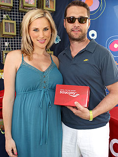 Jason Priestley and His Wife Welcome a Boy