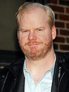 It's a Girl for Funnyman Jim Gaffigan