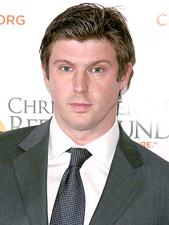 Christopher Reeve's Son to Run for Dad's Foundation