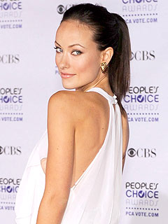 5 Things You Didn't Know About Olivia Wilde