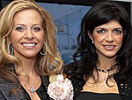 Meet the Real Housewives of New Jersey
