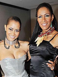 Real Housewives of Atlanta Reunite at Shereé's FashionShow