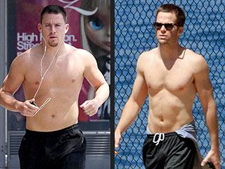 POLL: Who'd Make a Better Workout Buddy?