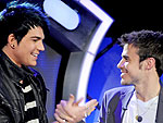 Kris Allen & Adam Lambert Talk Idol Finale, Fans and Photos