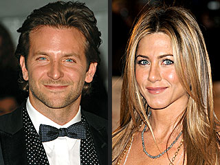 Jennifer Aniston and Bradley Cooper Go on a Date