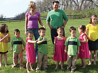 Jon and Kate Gosselin: We're Navigating a Difficult Time