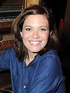 Mandy Moore: I Love My Curves