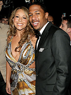 Nick Cannon Excited to Share America's Got Talent with Mariah Carey