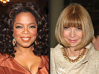 The Day Anna Wintour Told Oprah Winfrey to Lose Weight | Oprah Winfrey